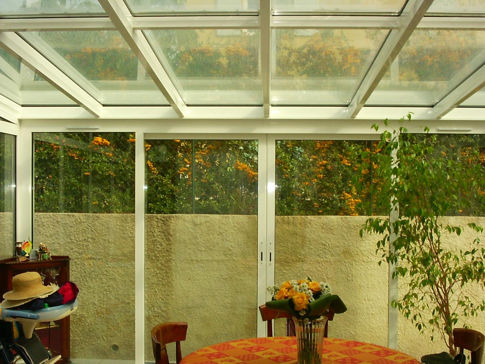 v randa alu toiture vitr e technic habitat aix marseille aubagne. Black Bedroom Furniture Sets. Home Design Ideas