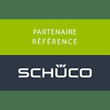 logo SCHUCO Technic-habitat Marseille Aubagne
