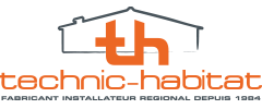 logo Technic-habitat Marseille Aubagne