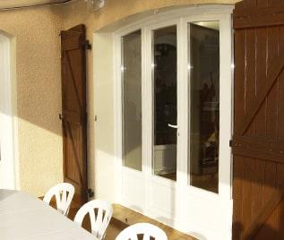Fenêtres / Portes-fenêtre PVC