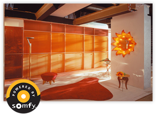 Somfy Aubagne Marseille Technic-habitat Stores toile extérieurs