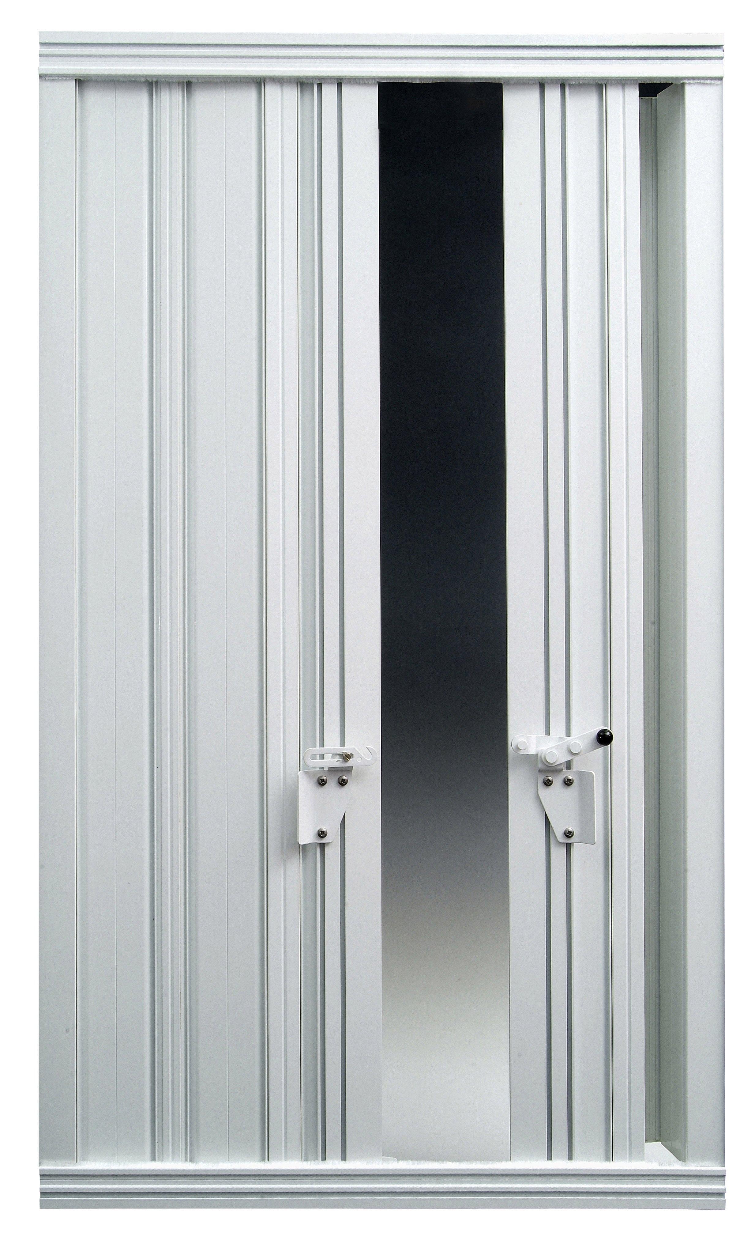 Jalousie aluminium Alu