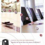 Store Alu vénitien Aluminium Somfy Aubagne Marseille Technic-habitat