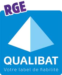 logo RGE-Qualibat Technic-habitat Marseille Aubagne