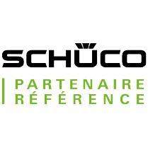 partenaire SCHUCO Technic-habitat Marseille Aubagne