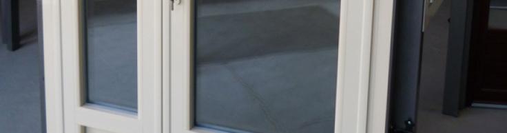 Porte Fenêtre Alu Avec Soubassement Ads 60 Dl Technic Habitat